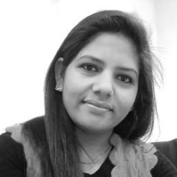 Parveen (SEO Specialist) - EkarigarTech