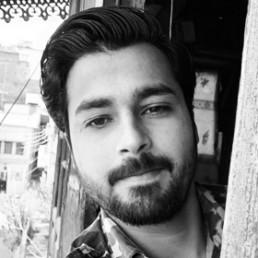Manjeet Singh (PHP Programmer) - EkarigarTech
