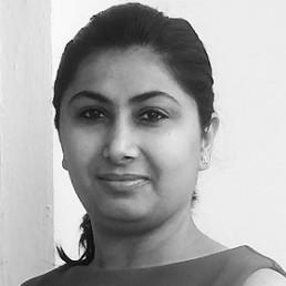 Nisha Hariyani (Data Analyst) - EkarigarTech