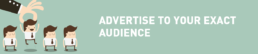 Advertise to your exact audience - EkarigarTech